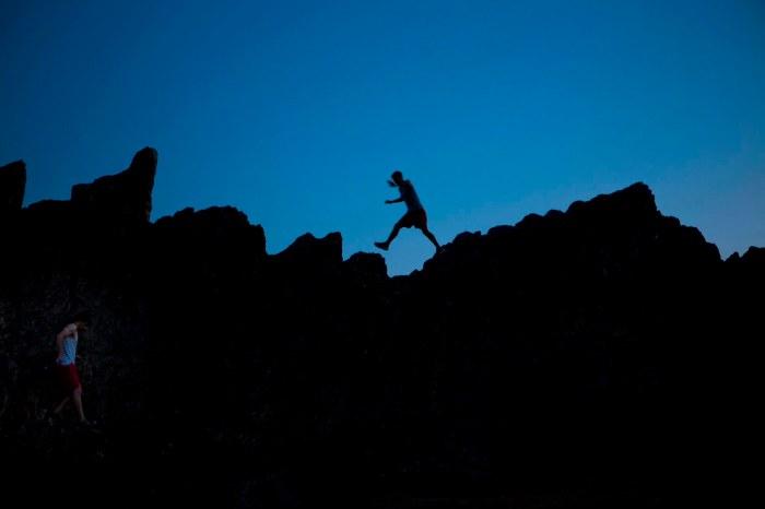 Crag Jumper