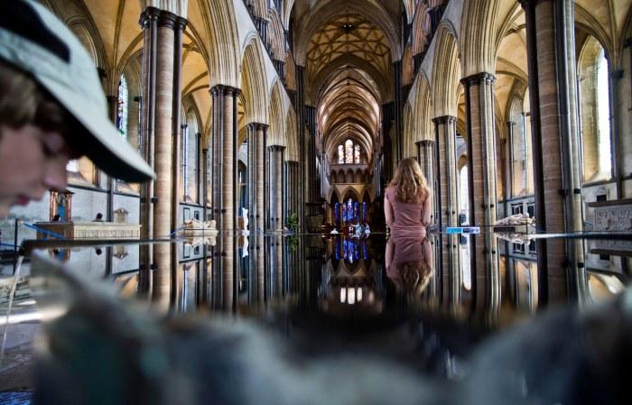 Religious Reflections