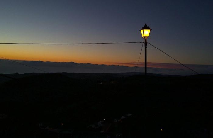 Sky Lamp