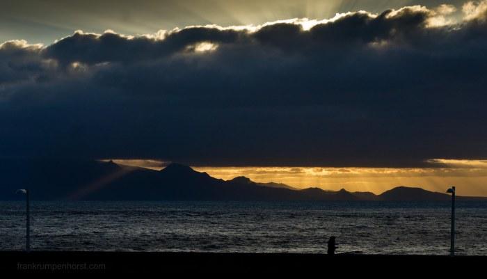 Tenerife Dawn