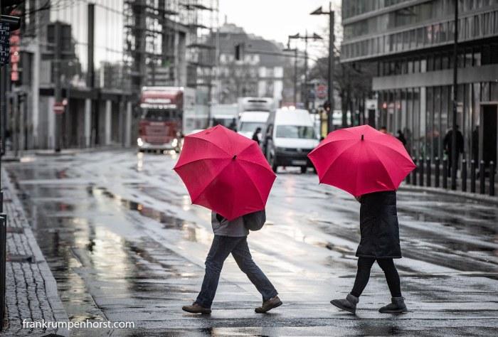 redumbrellas